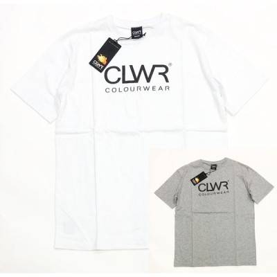 Tシャツ カラーウェア CORE TEE COLOURWEAR CLWR