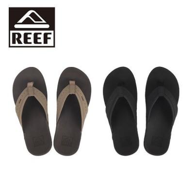 REEF リーフ  ストラップサンダル REEF ORTHO-SPRING キャンプ・ビーチなどへのお出掛けにも◎ 【RF0A3YKS】【0400001640180】