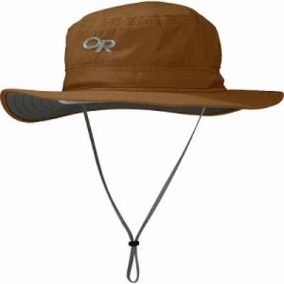 アウトドアリサーチ ハット Helios Sun Hat Saddle