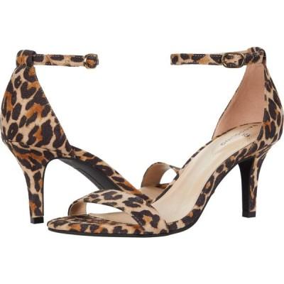 バンドリーノ Bandolino レディース サンダル・ミュール シューズ・靴 Madia Leopard