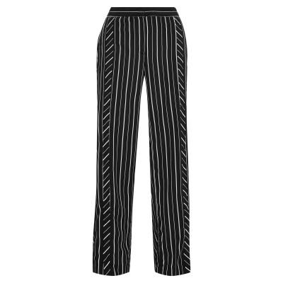 WALTER BAKER パンツ ブラック 0 ポリエステル 100% パンツ