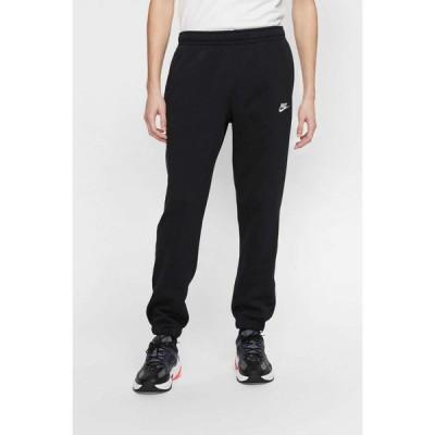 ナイキ Nike メンズ ジョガーパンツ ボトムス・パンツ Sportswear Club Fleece Jogger Black