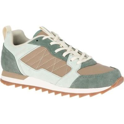 メレル レディース スニーカー シューズ Alpine Sneaker