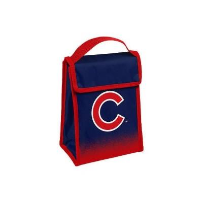 フォーエバーコレクタブル ベースボール MLB 野球 アメリカ USA 全米 Chicago Cubs グラデーション Lunch バッグ