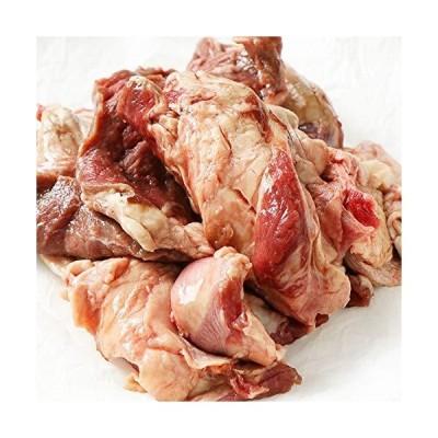 ミートガイ グラスフェッドビーフ 牛スジ (500g) 牧草牛 牛筋 Grass-fed Beef Tendon