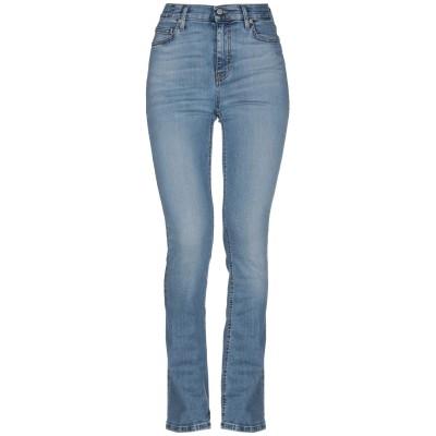 DON THE FULLER ジーンズ ブルー 27 コットン 93% / PL Lycra® T-400 5% / ポリウレタン 2% ジーンズ