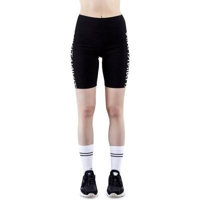 ニキータ Nikita レディース ショートパンツ ボトムス・パンツ mujo shorts shorts Black