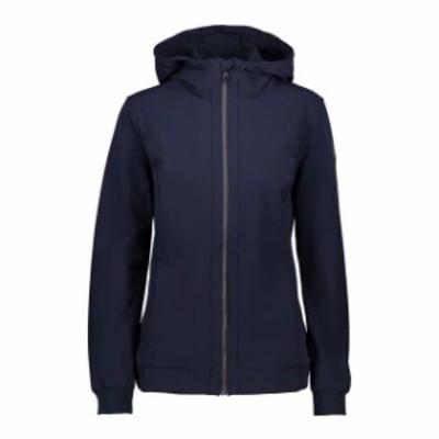 cmp シーエムピー アウトドア 女性用ウェア ジャケット cmp woman-fix-hood-jacket