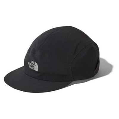 ザ・ノースフェイス 帽子・防寒・エプロン CLIMB CAP(クライム キャップ ユニセックス)  M  K(ブラック)