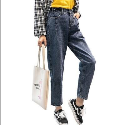 大きいサイズL-4XL 春夏新作 ファッションパンツ