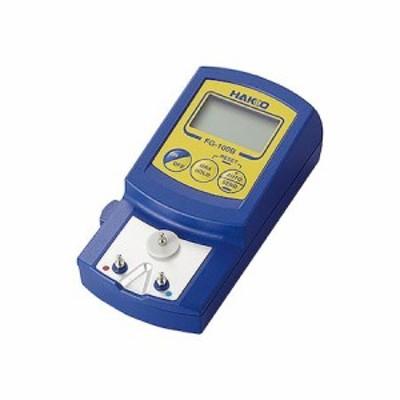 HAKKO 白光 ハッコー FG100B-82 自動測定こて先温度計 校正付 FG100B82