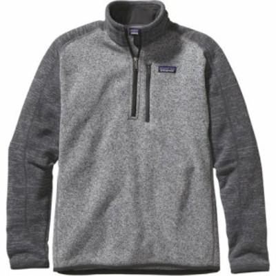 パタゴニア キャンプ用品 Better Sweater 1/4-Zip - Mens