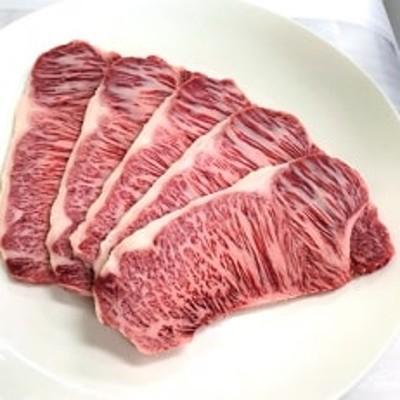 伊万里牛ロースステーキ
