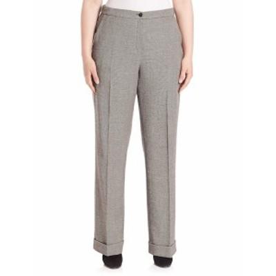マックスマラ レディース パンツ Ramo Bi-Stretch Wool Pants