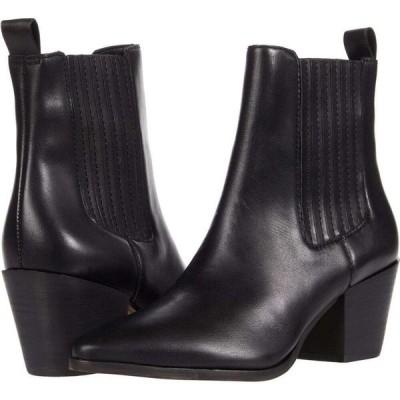 ラッキーブランド Lucky Brand レディース ブーツ シューズ・靴 Radah Black
