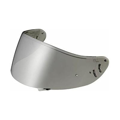 Shoei Pinlock CW-1 Face Shield Helmet Accessories - Spectra Chrome/One Size