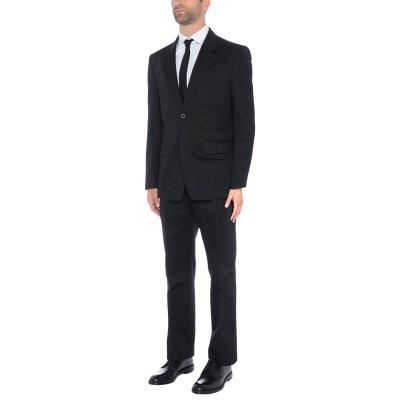 メゾン マルジェラ MAISON MARGIELA スーツ ブラック 54 コットン 100% スーツ