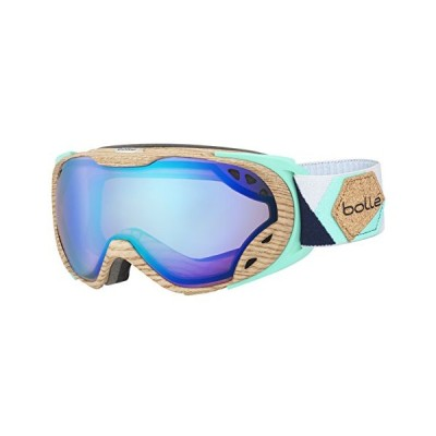 Boll〓  Duchess Women's Outdoor Skiing Goggle available in White/Coral - Small/Medium 並行輸入品