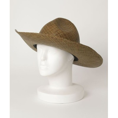 INNOCENT / 【W】【it】【JB2】【SUPER DUPER】 PANAMAマウンテンハット MEN 帽子 > ハット