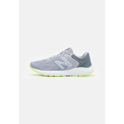 ニューバランス シューズ レディース ランニング 520 - Neutral running shoes - gray