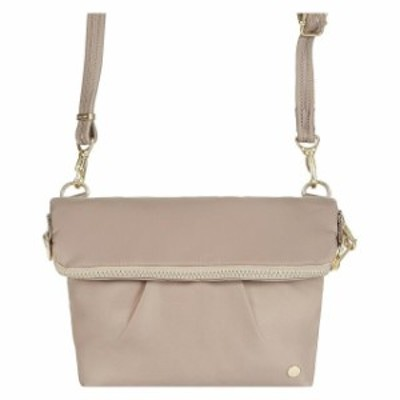 Pacsafe パックセーフ ファッション バッグ Pacsafe Citysafe CX Anti-Theft Convertible Crossbody - Cross-Body Bag NEW