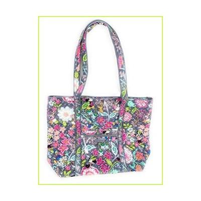 Vera Bradley Disney Parks Iconic Tote Handbag Mickey and Friends【並行輸入品】