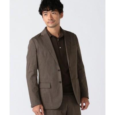 ジャケット テーラードジャケット B:MING by BEAMS / NOMAD クールマックス リネン ジャケット (セットアップ対応)
