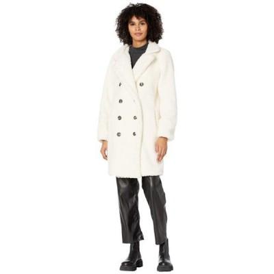 ブランクニューヨーク レディース 服  Faux Fur Jacket