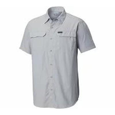 Columbia メンズシャツ Columbia Silver Ridge 20 Short Sleeve Shirt Cool