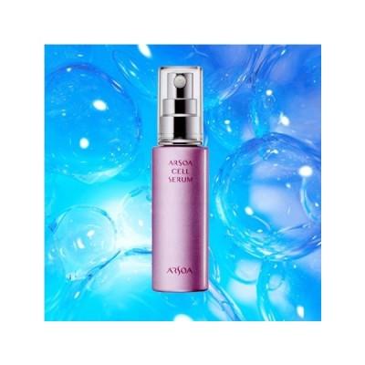 アルソア セルセラム 化粧液 乳液 (旧ヌクォルR セルセラム)