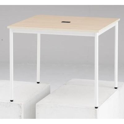 ミーティングテーブル RMシリーズ 角型 幅900×奥行900×高さ720mm RM-990