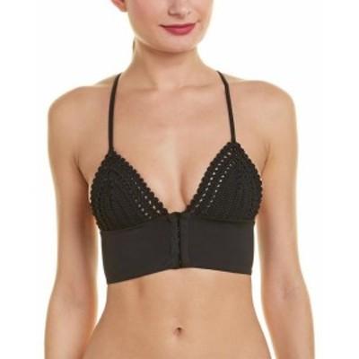 ファッション トップス Frankies Ayla Bikini Top