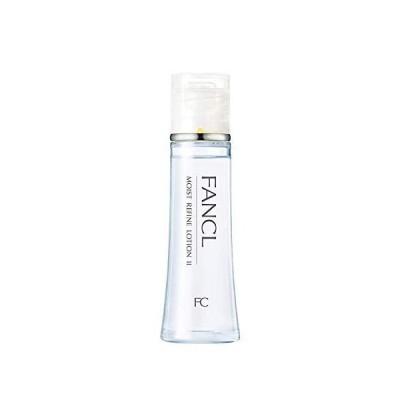 ファンケル (FANCL) モイストリファイン 化粧液II しっとり 1本 30mL (約30日分) 化粧水 レディース メンズ
