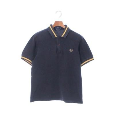 FRED PERRY フレッドペリー ポロシャツ メンズ