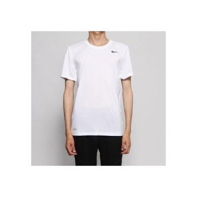 ナイキ NIKE メンズ 長袖機能Tシャツ ナイキ DRI-FIT レジェンド S/S Tシャツ 718834100