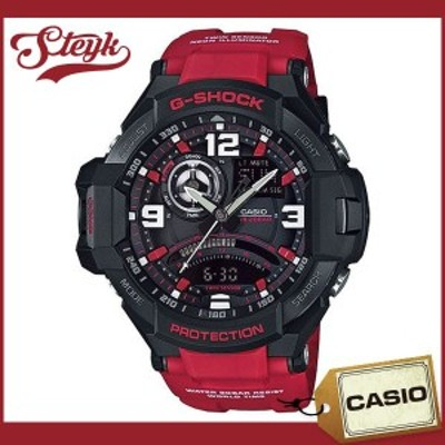 CASIO カシオ 腕時計 G-SHOCK Gショック アナデジ GA-1000-4B メンズ