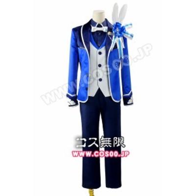 B-PROJECT~鼓動*アンビシャス~◆釈村 帝人 ◆コスプレ衣装
