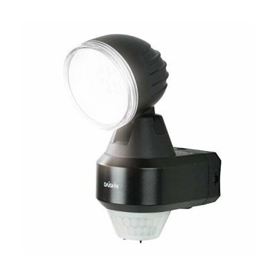 スタンダードLEDセンサーライト1灯式
