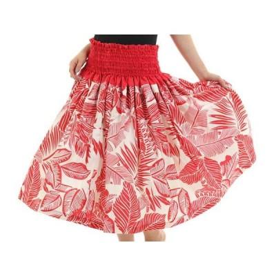 ☆再入荷しました☆【ギャザーの細かさが自慢】フラダンスのパウスカートハワイアンキルトのMiu-Mint製作p00687  衣装