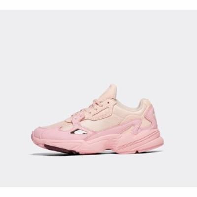 アディダス adidas Originals レディース スニーカー シューズ・靴 falcon trainer Ice Pink/True Pink
