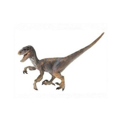 Schleich (シュライヒ) World of History Velociraptor