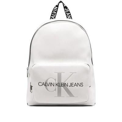 カルバンクライン ジーンズ CALVIN KLEIN JEANS  レディース バックパック リュック 鞄