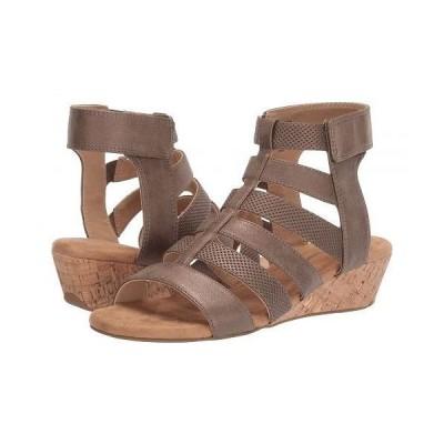 Rockport ロックポート レディース 女性用 シューズ 靴 ヒール Calia Gladiator - Bronze