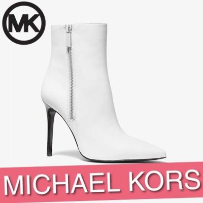 マイケルコース ブーツ シューズ レディース ウィメンズ ミディ ケケ レザー 40F9KEHE6L 靴 新作 MICHAEL KORS