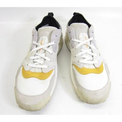 adidas アディダス STREETBALL LOW US10 28.0cm メンズ スニーカー 靴 #UT6881