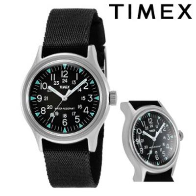 【レビューを書いて+5%】タイメックス 腕時計 SSTキャンパープラ TW2R58300 メンズ TIMEX 真鍮 アクリル ナイロン