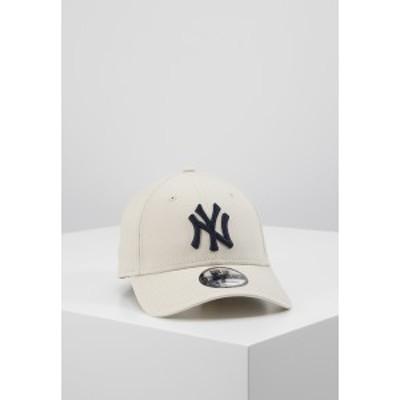 ニューエラ メンズ 帽子 アクセサリー LEAGUE ESSENTIAL 9FORTY - Cap - off-white off-white
