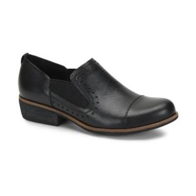 コース レディース サンダル シューズ Gertrude Slip-On Shoes Black