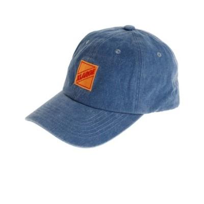 エクストララージ(XLARGE)PIGMENT キャップ 101203051002 BLUE