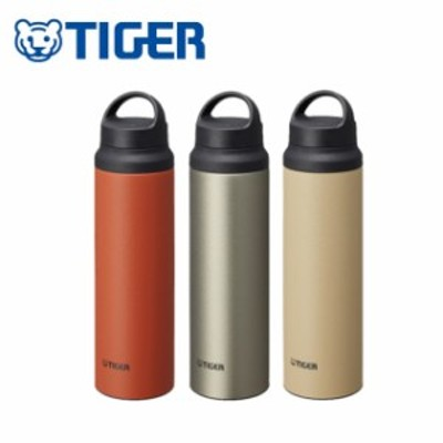 タイガー TIGER タイガー魔法瓶 ステンレスボトル 0.8L 水筒 マグボトル SAHARA MUG 真空断熱ボトル ステンレスボトル 遠足 真空
